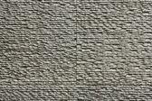 πέτρα τοίχο κεραμίδια — Φωτογραφία Αρχείου