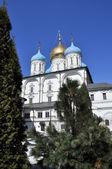 Monastère Novospassky à Moscou. — Photo