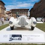 Постер, плакат: Alfa Romeo 6C 1750 GS Zagato