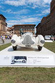 Alfa Romeo 6C 1750 GS Zagato — Stock Photo