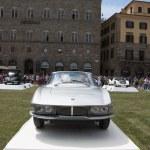 Постер, плакат: FLORENCE ITALY JUNE 15 2014: Maserati Osca 1600 TC