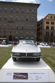 FLORENCE, ITALY - JUNE 15, 2014: Maserati Osca 1600 TC — Stock Photo