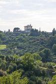 Tuscany, Italy - Landscape — Stock Photo