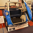 BMW Isetta at InterClassics 2013 — Stock Photo