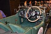 Bentley Grand Prix car at InterClassics 2013 — Stock Photo