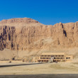 Stock Photo: Temple of Queen Hatshepsut, Egypt