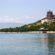 Sommerpalast in Peking, china — Stockfoto