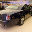 Stock Photo: Rolls-Royce Phantom Coupe
