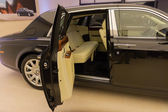 Rolls-Royce Phantom — Stock Photo