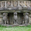 Стоковое фото: Imperial Palace in Goslar