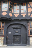 Goslar Simen House — Stock Photo