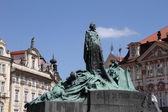 在布拉格的印象 — 图库照片