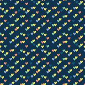 Corações — Vetorial Stock