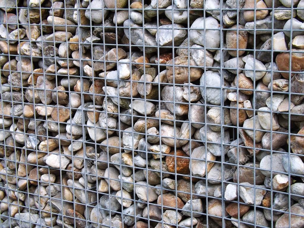 Sten staket — stockfotografi © robertboss #25115031
