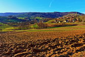 Landscape of Styria — Stock Photo
