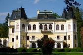 Manor-House Betliar — Stock Photo