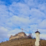 Castle of Krasna Horka, Roznava, Slovakia — Stock Photo