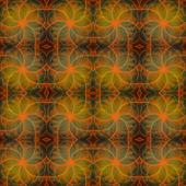 Fraktale nahtlose textur — Stockfoto