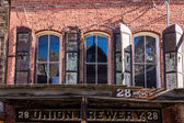 Union Brewery — Stock Photo