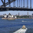 Stunning Sydney Harbour — Stock Photo