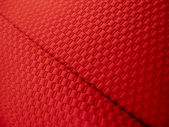 Red cloth — Stock Photo