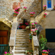 House in Grado, Italy — Stock Photo #26029639