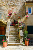 House in Grado, Italy — Stock Photo