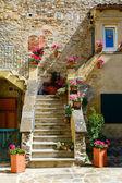 House in Grado, Italy — Stock Photo