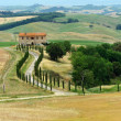 Tuscany, Italy — Stock Photo #27499609