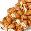 Stock Photo: Peanut brittle