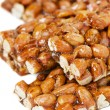 Peanut brittle — Stock Photo #37429579