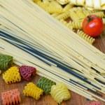 Pasta — Stock Photo #37430729