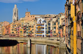 Girona, Spain — Stock Photo