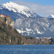 Bled, Slovenia — Stock Photo #41008069