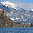 Bled, Slovenia — Stock Photo