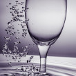 Goblet — Stock Photo #21498273