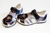 Children's sandals — Foto de Stock