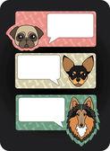 与宠物图标 — 图库矢量图片
