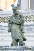 Stone Statue in Bangkok,Thailand — ストック写真
