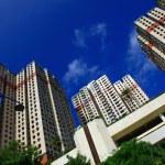 Apartment Buildings — Stock Photo #31892089