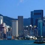 Sheung Wan, Hong Kong. — Stock Photo #51460227