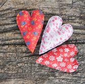 Valentine background — Foto Stock