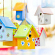 Birdhouses — Stock Photo #41193587
