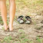 Woman legs — Stock Photo #51776975