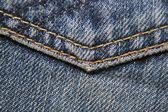 джинсы — Стоковое фото