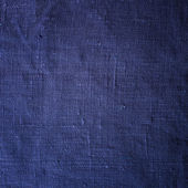 Flax texture fabric as background — Stock Photo