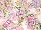 Much money — Stock Photo