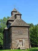 Ancient Christian Church. — Stock Photo