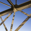 Bridge Structure — Stock Photo