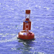 Buoy — Stock Photo
